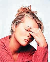 Общие принципы профилактики и лечения головной боли