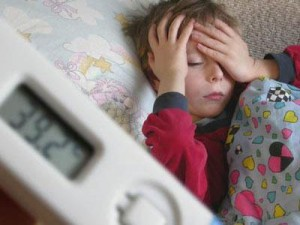 Что делать, если ваш ребенок часто болеет?