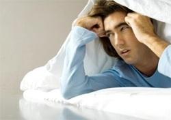 Какие симптомы у простатита