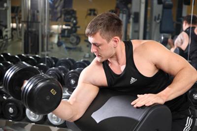 Правильное питание для увеличения роста мышц