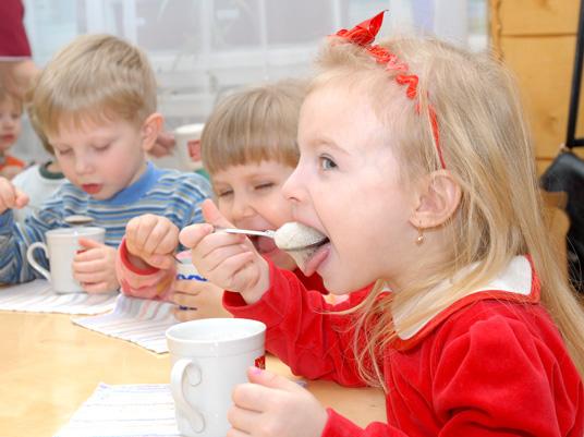 Кислородные коктейли для детей самые полезные и эффективные для получения и усвоения кислорода