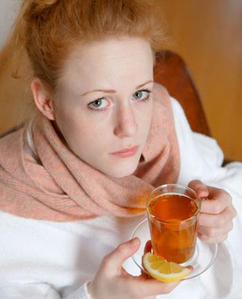 Лечить тонзиллит у детей в домашних условиях