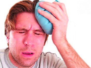 Как избавиться от тошноты при похмелье?