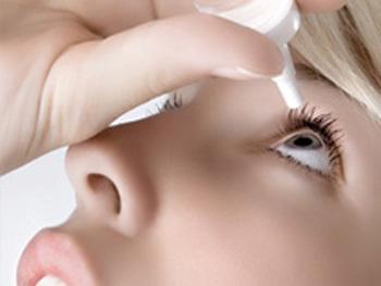 Применение витаминных капель - залог здоровых глаз