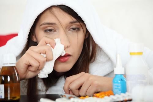 Симптомы и лечение ОРВИ