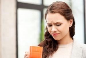 Как избавиться от горечи во рту