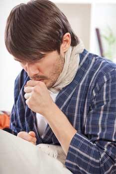 Лечение и симптомы острого бронхита