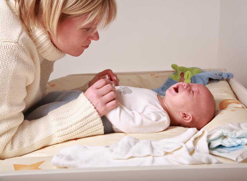 Запор у ребёнка что делать срочно