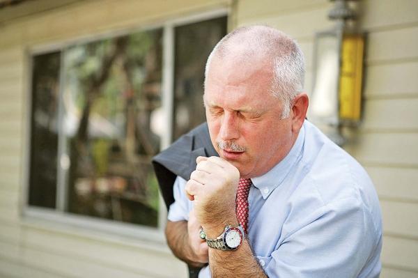 Аллергический бронхит. Его симптомы и лечение