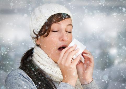 Симптомы, лечение и профилактика простуды