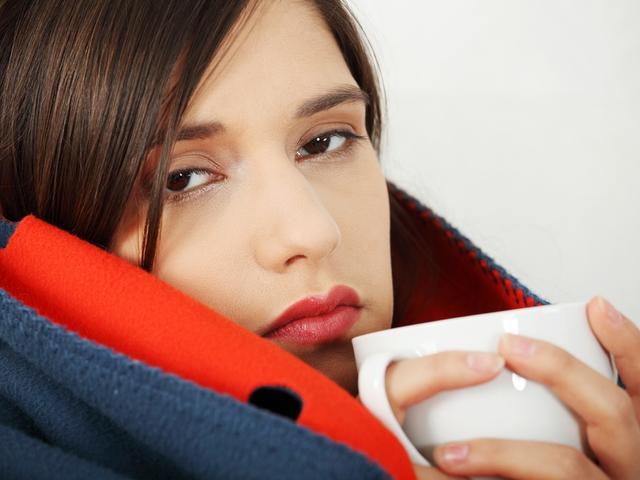 Защищаемся от простудных заболеваний