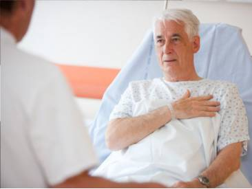 Симптомы и лечение перикардита