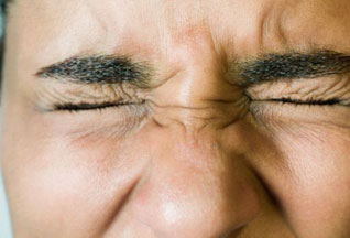 Упражнения для лечения близорукости