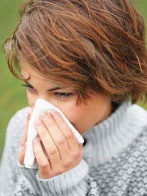 Как понять, что начинаешь заболевать