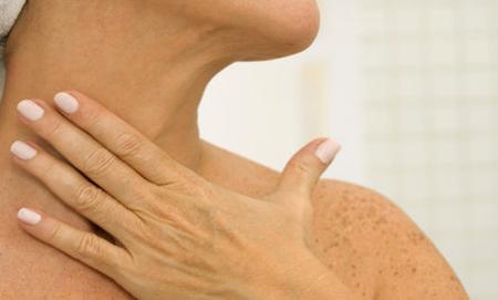 Щитовидная железа симптомы заболевания: признаки болезни