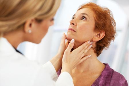 Лечение рака щитовидной железы радиоактивным йодом