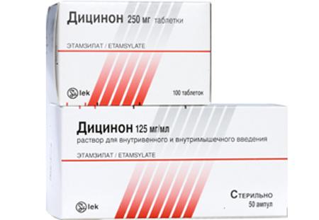 Состав лекарства и показания к применению